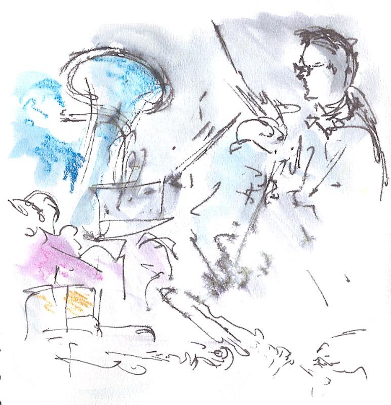 Maxine Dodd_Kettering_Symphony_Orchestra_rehearsal_5