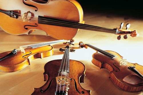 orchestral strings instruments